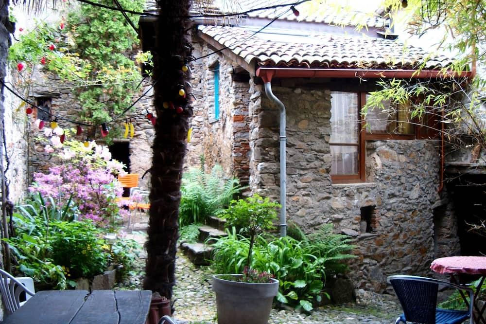 CÀ LEÒN - CASA LEONE im Alto Malcantone - Lugano