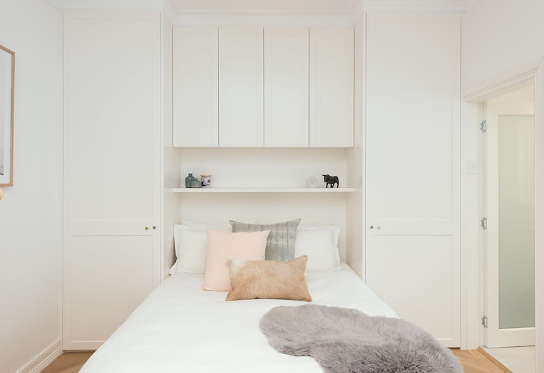 Beautiful Bondi H335, Bondi Beach, Apartment, 1 Double Bed, Room