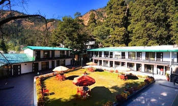 Bild vom Relax Inn Resort in Nainital