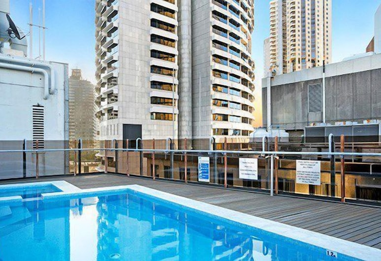 The Apartment Service CL405, Sydney, Outdoor Pool