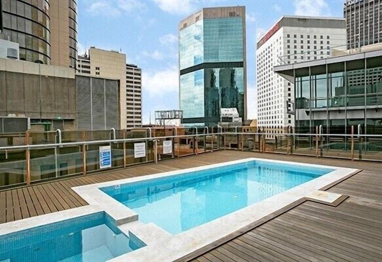 The Apartment Service CLD01, Sydney, Piscine en plein air