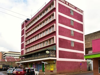Picture of Maru B Courts Hotel in Nyeri