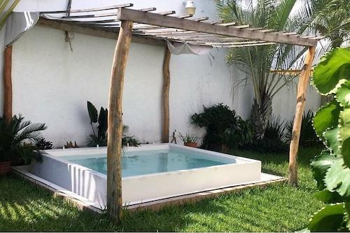 伊雷納之家私人度假屋