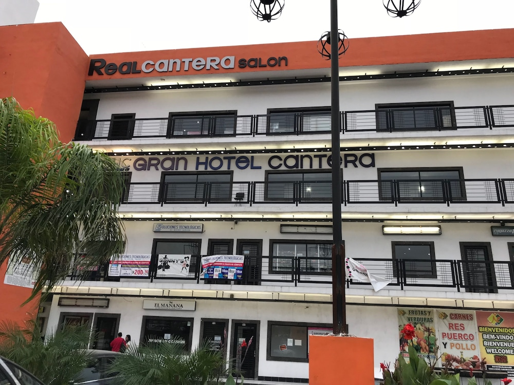 Hotel Real Cantera Nuevo Laredo Info Photos Reviews Book At Hotels