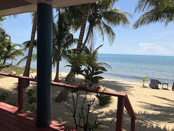 Picture of Maya Beach Hotel in Placencia