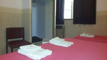 Obrázek hotelu Hotel Geminis ve městě Mendoza