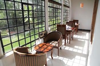 나이로비의 래빙턴 힐 하우스 사진