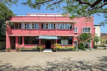 Selline näeb välja New East View Hotel, Kisumu
