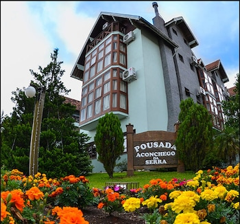 Bild vom Hotel Aconchego da Serra in Gramado