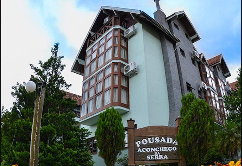 Hotel Aconchego da Serra, Gramado