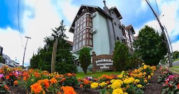 Foto di Hotel Aconchego da Serra a Gramado