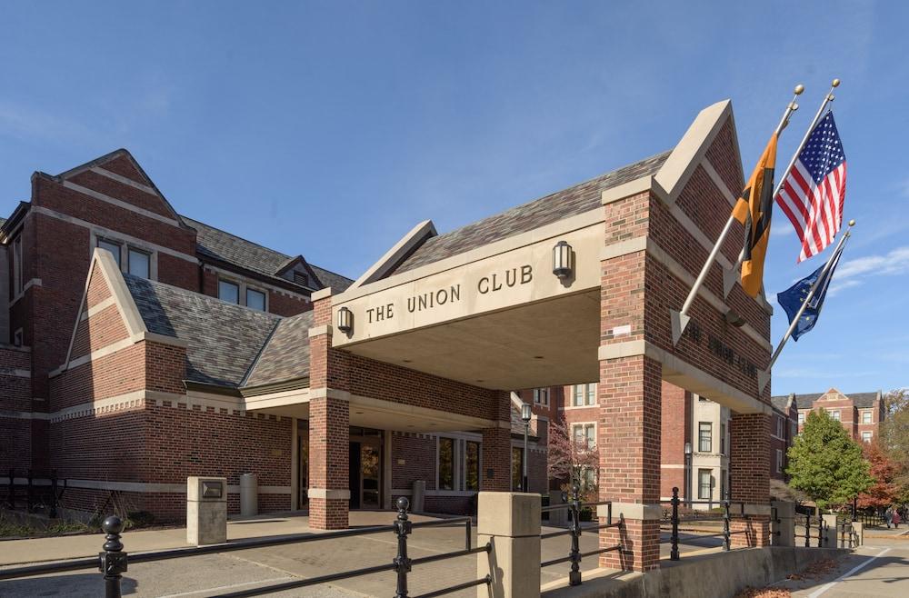 union club purdue university west lafayette