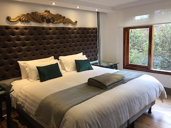 Picture of Dolce Lobo Boutique Stay in Quito