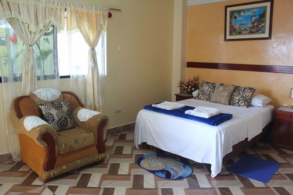 Pokój dla 3 osób, przystosowanie dla niepełnosprawnych - Łazienka