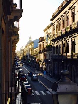 Fotografia do Sciara Larmisi em Catania