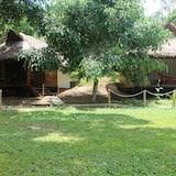 المنطقة المحيطة بالمنشأة