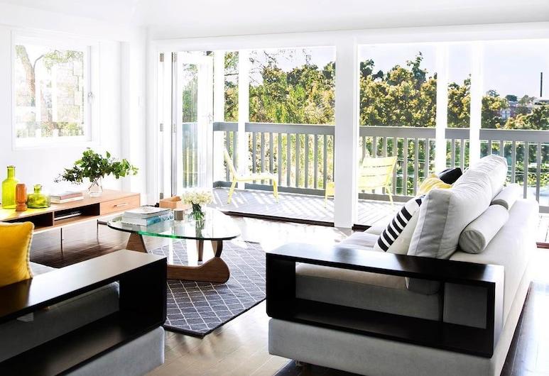 Stunning Family Home 5mins to CBD H332, Rozelle, Casa, 3 habitaciones, Zona de estar
