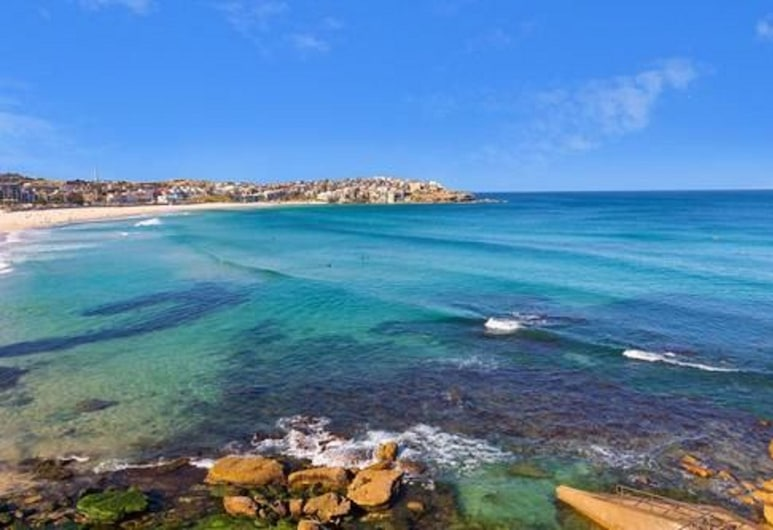 Bondi Beach Gorgeous Apartment H323, Bondi Beach, Vistas desde el alojamiento