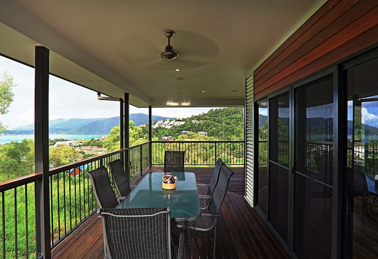 Laguna Views, Airlie Beach, Casa, 3 habitaciones, Balcón