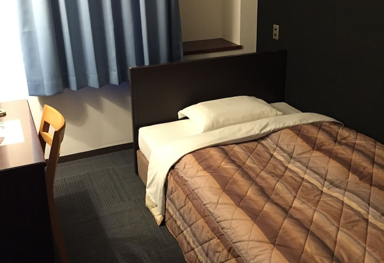 Tourist Hotel, Tokyo, Single Room, Guest Room