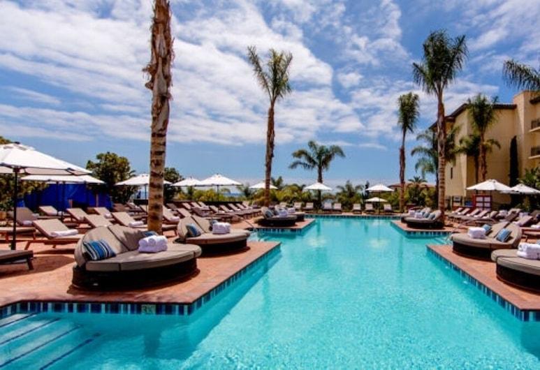 Terranea Ocean View Owner's Three-br Casita w/ Resort Amenities!, Ранчо Палос Вердес, Басейн