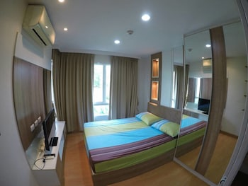Picture of PLUS Condominium 2 by Kae in Kathu