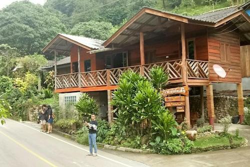 Maekampong