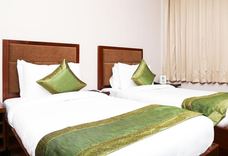 Treebo Trend Grand Mansarovar, Jaipur, Quarto standard, 1 quarto, Quarto