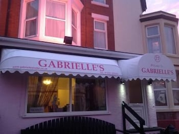 Picture of Gabrielle's Hotel in Blackpool