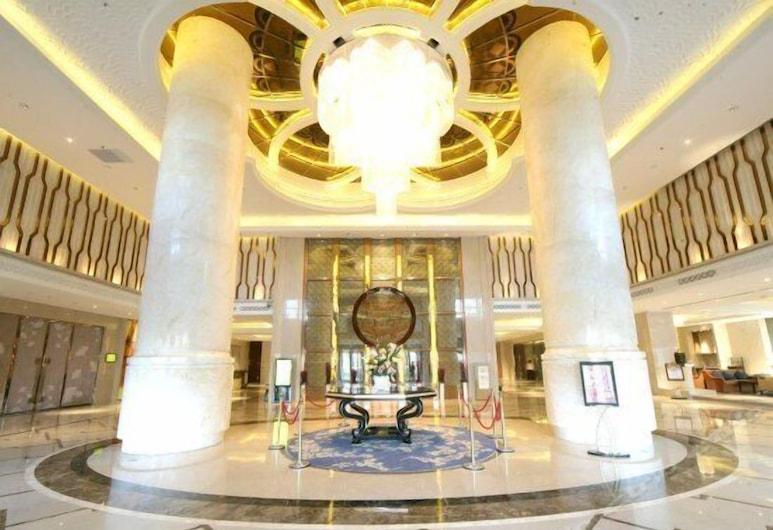 Pi Zhou Tian Hong Hotel, Xuzhou