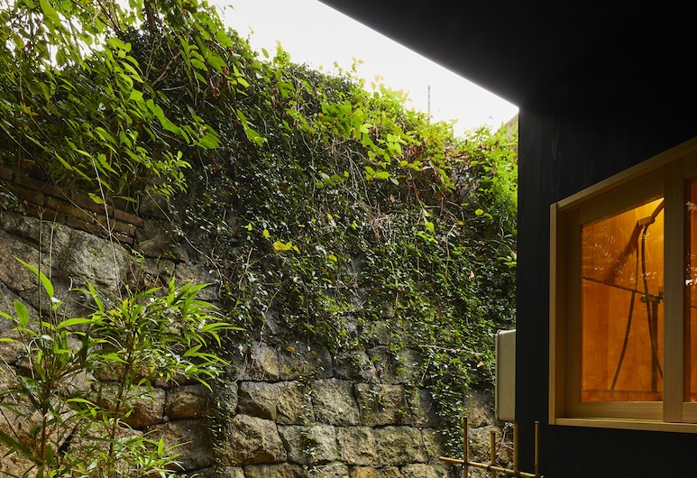 Rinn Yasakakodaiji, Kyoto, Japanese Town style house, Room