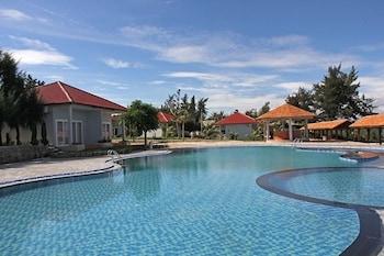 Naktsmītnes Hung Thinh Resort attēls vietā Fanthjeta