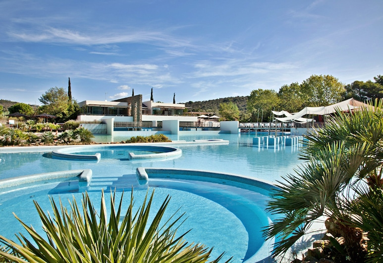 Camping Village Rocchette, Castiglione della Pescaia, Vanjski bazen