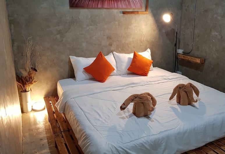 A-Mote Loft at Phitsanulok, Phitsanulok, Standard-Doppelzimmer, Zimmer