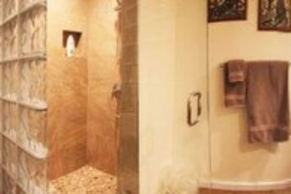 Habitación, baño privado (Hibiscus) - Cuarto de baño