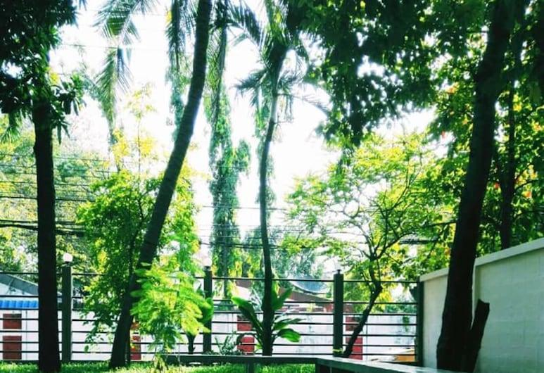 Studio Residence Sukhumvit 71, Bangkok, Terras