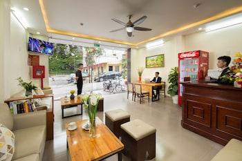 A(z) Cannon Fort Cat Ba Hotel hotel fényképe itt: Hải Phòng