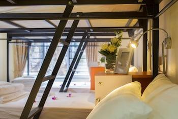 Selline näeb välja Cannon Fort Cat Ba Hotel, Hai Phong