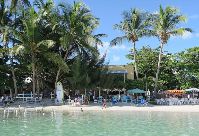 Hotel Club Rolling Stone, Boca Chica