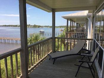 Hotels In Cedar Key