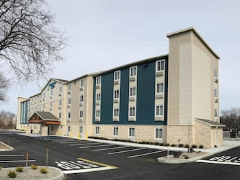 Picture of WoodSpring Suites Providence in Providence