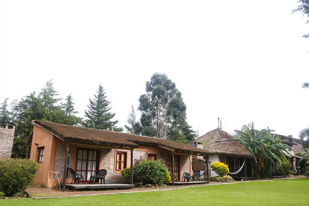 Cabañas Altos de Artalaz