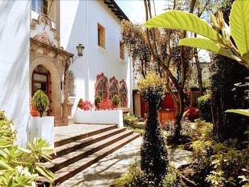 Image de Villa De Sant Hotel Boutique à Quito