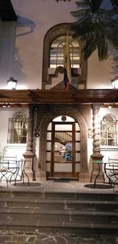 Picture of Villa De Sant Hotel Boutique in Quito