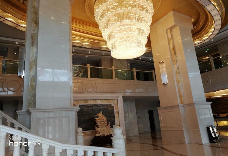 Inder Hotel, Xining, Hall