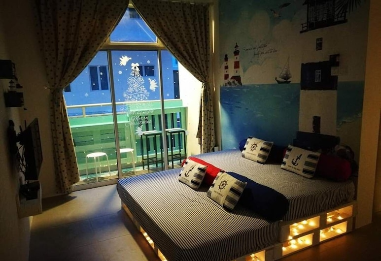 Blue Romance Cameron Highlands, Tanah Rata