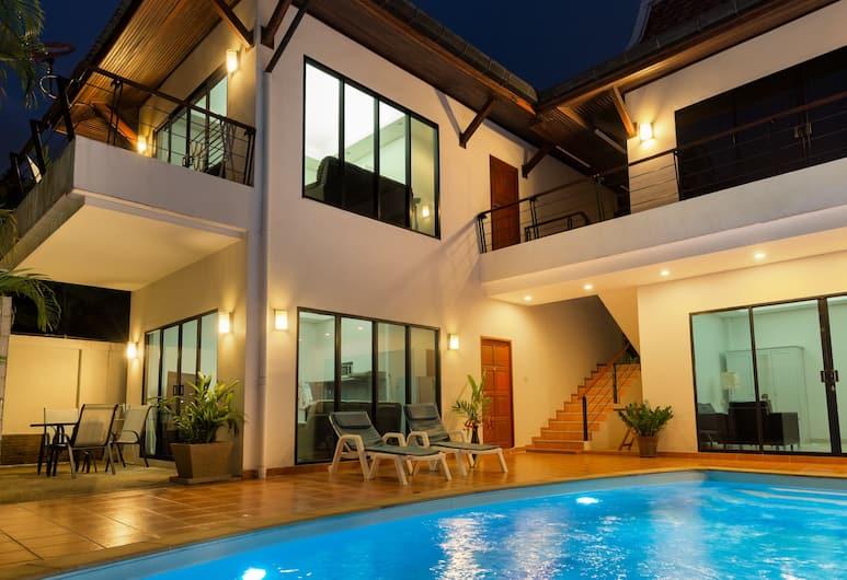 Kata Pool Apartments, Karon
