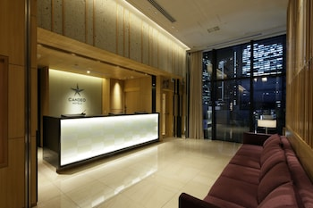 Picture of Candeo Hotels Tokyo Shimbashi in Tokyo