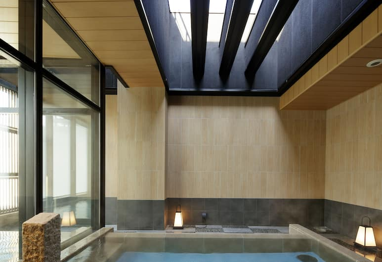Candeo Hotels Tokyo Shimbashi, Tokyo, Spa