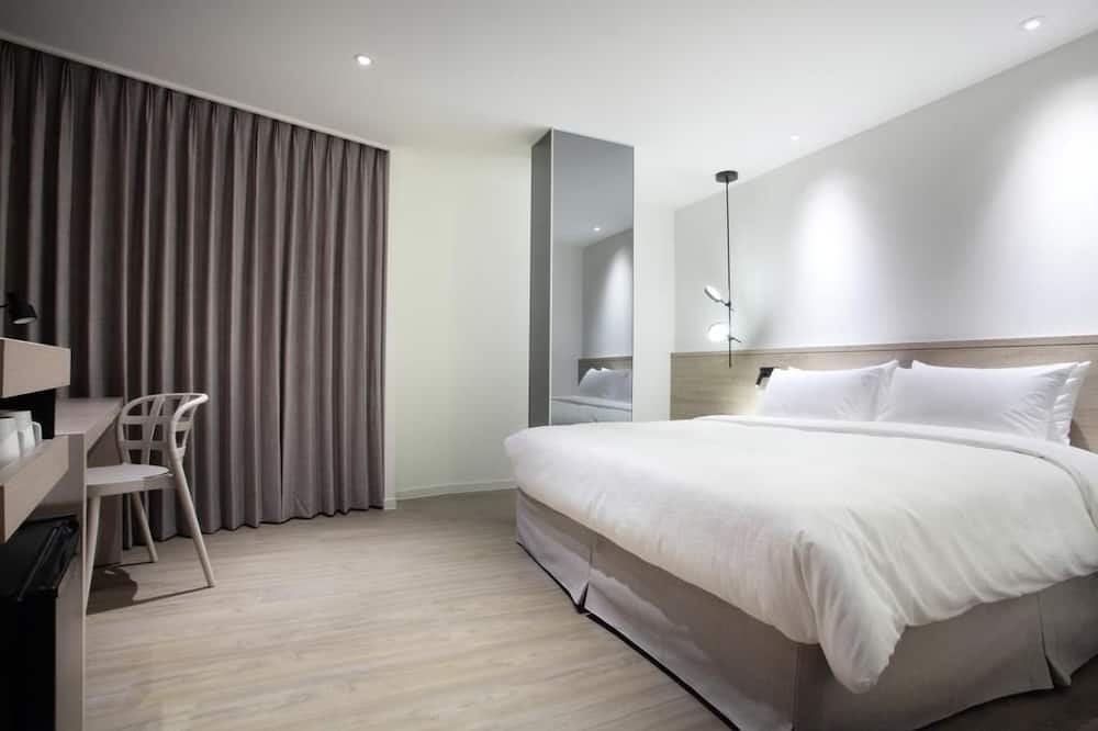 Premier Tek Büyük Yataklı Oda - Oda